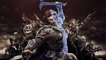 Loja vaza anúncio do Middle-earth: Shadow of War