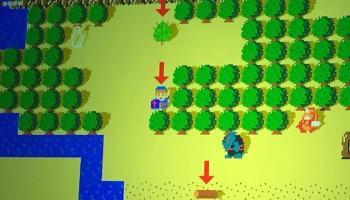 Versão 2D ajudou na criação do Zelda: Breath of the Wild