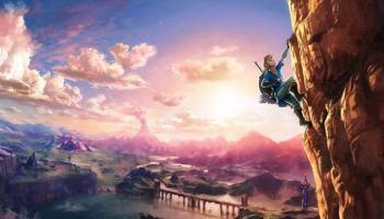 Será o Zelda: Breath of the Wild um dos melhores jogos de todos os tempos?
