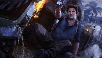 Naughty Dog não pretende trabalhar em outro Uncharted
