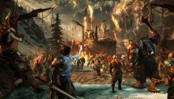 Vídeo mostra jogabilidade do Middle-earth: Shadow of War