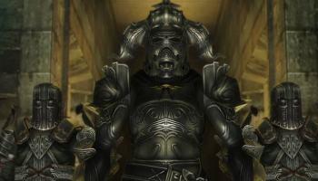 Remasterização do Final Fantasy XII terá bela edição de colecionador