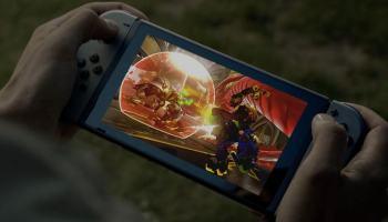 Diretor não descarta (totalmente) o Overwatch para o Switch