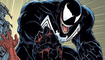 Sony confirma: Venom ganhará seu próprio filme em 2018