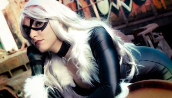 Sony está produzindo outro spin-off do Homem-Aranha, com Gata Negra e Silver Sable