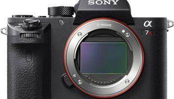 Sony guarda os melhores sensores para suas próprias câmeras (finjam surpresa)