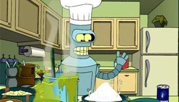 Empresa ensina a robôs ato extremo de crueldade: fazer salada