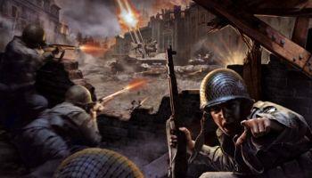Série Call of Duty poderá voltar à 2ª Guerra