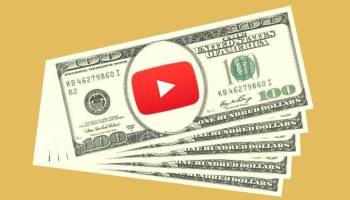 YouTube corta monetização de canais com menos de 10 mil visualizações