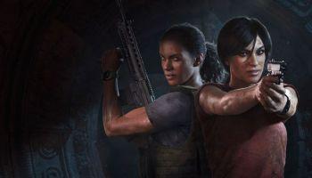 Uncharted: The Lost Legacy poderá ter 10 horas de duração