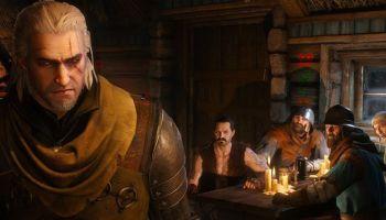 Games não ajudaram a vender mais livros, diz autor do The Witcher