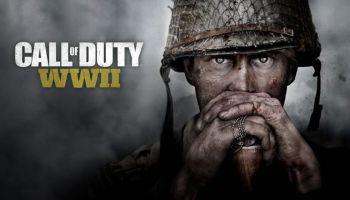 Vazamento revela detalhes do Call of Duty: WWII
