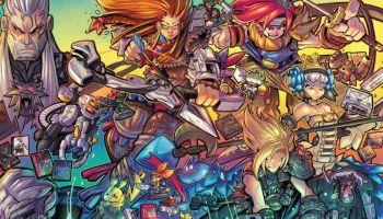 Game Informer lista os 100 melhores RPGs de todos os tempos