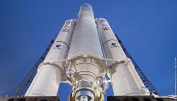 Desencruou — satélite do Brasil lançado com sucesso!