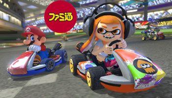 Vendas Famitsu — na 18ª semana tivemos o Mario Kart 8 Deluxe liderando no Japão