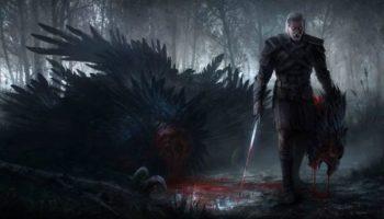 Netflix produzirá série baseada no The Witcher