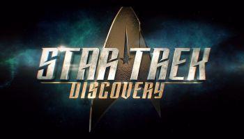 OMG OMG SAIU O TRAILER DE STAR TREK DISCOVERY!