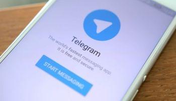 Novidades do Telegram: Telescope, mensagens em vídeo, leitura rápida de páginas e mais