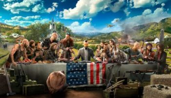 Abaixo-assinado exige cancelamento do Far Cry 5