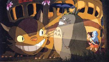 Studio Ghibli vai abrir um parque temático no Japão a tempo das Olimpíadas