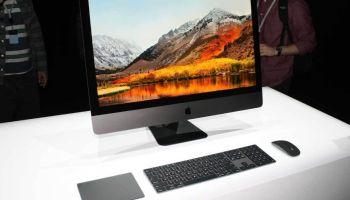 Rapidinhas da Apple: fim dos apps de 32 bits no macOS e iMac Pro não aceita upgrade de RAM
