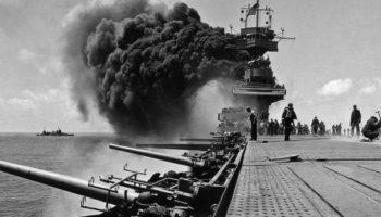75 anos da Batalha de Midway