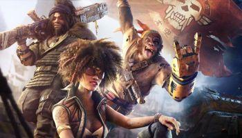 E3 2017 — Beyond Good and Evil 2 ainda vive… ou algo assim