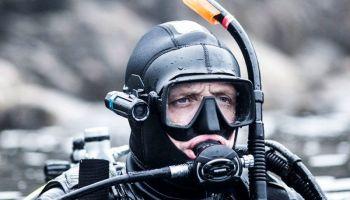 Paralenz — câmera de ação para mergulhadores