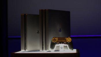 PS4 chuta Switch e retoma a liderança nos EUA