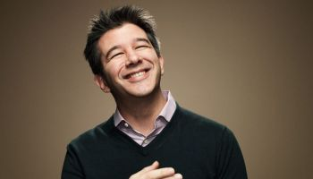 Travis Kalanick não é mais o CEO do Uber