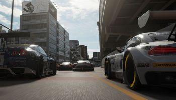 Criador do Gran Turismo está insatisfeito com a realidade virtual