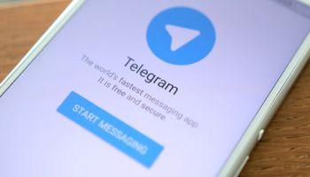 Rússia cogita banir o Telegram por não se comprometer a combater o terrorismo