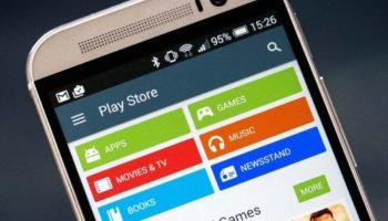 Mais de 300 apps da Google Play Store usavam Androids como fazendas de cliques