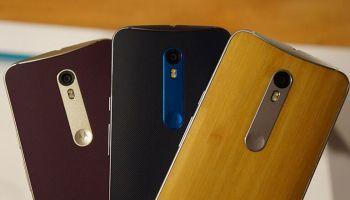 Surgem novos rumores do Moto X4 e Moto M2, próximos lançamentos da Motorola [UPDATE]