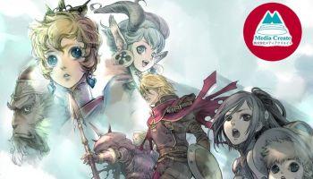 Media Create — remaster de Radiant Historia nocauteia ARMS (Japão, 26ª semana)