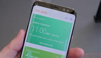 Samsung está desenvolvendo alto-falante inteligente para seu assistente Bixby