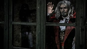 Produtor recusou oferta para fazer filme do Castlevania