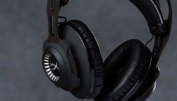Headset HyperX Cloud Revolver S — Review