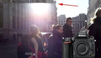Nikon D750 — 3º recall para o mesmo problema