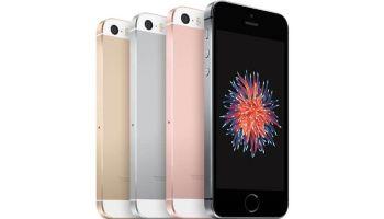 Analista diz que Apple provavelmente não atualizará o iPhone SE