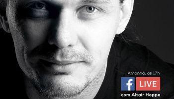 2º Mega Encontro do Nordeste — live no Facebook e sorteio de inscrição