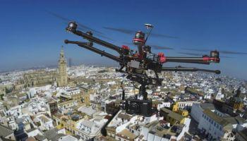 Reino Unido vai forçar o registro de todos os drones do país junto ao governo