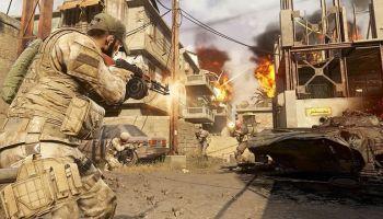 CoD: Modern Warfare Remastered chega ao PC e Xbox One