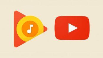 Google Play Music e YouTube Red serão fundidos num só serviço