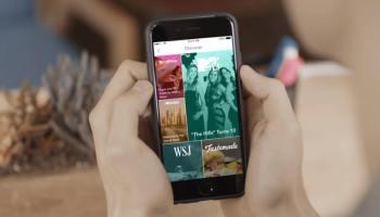 Novo recurso Google Stamp vai copiar o Snapchat Discover para veicular notícias