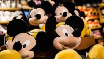 Disney anuncia serviço próprio de streaming e retirada de seus filmes da Netflix em 2019