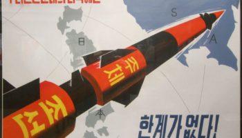 "Melhor Coréia anuncia ""ataque"" a Guam, Trump responde à altura"