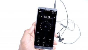 LG vai promover um recurso matador para vender mais smartphones nos EUA: rádio FM