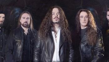 Rhapsody of Fire — Legendary Years