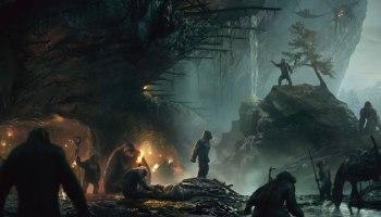 Franquia Planeta dos Macacos será transformada em game